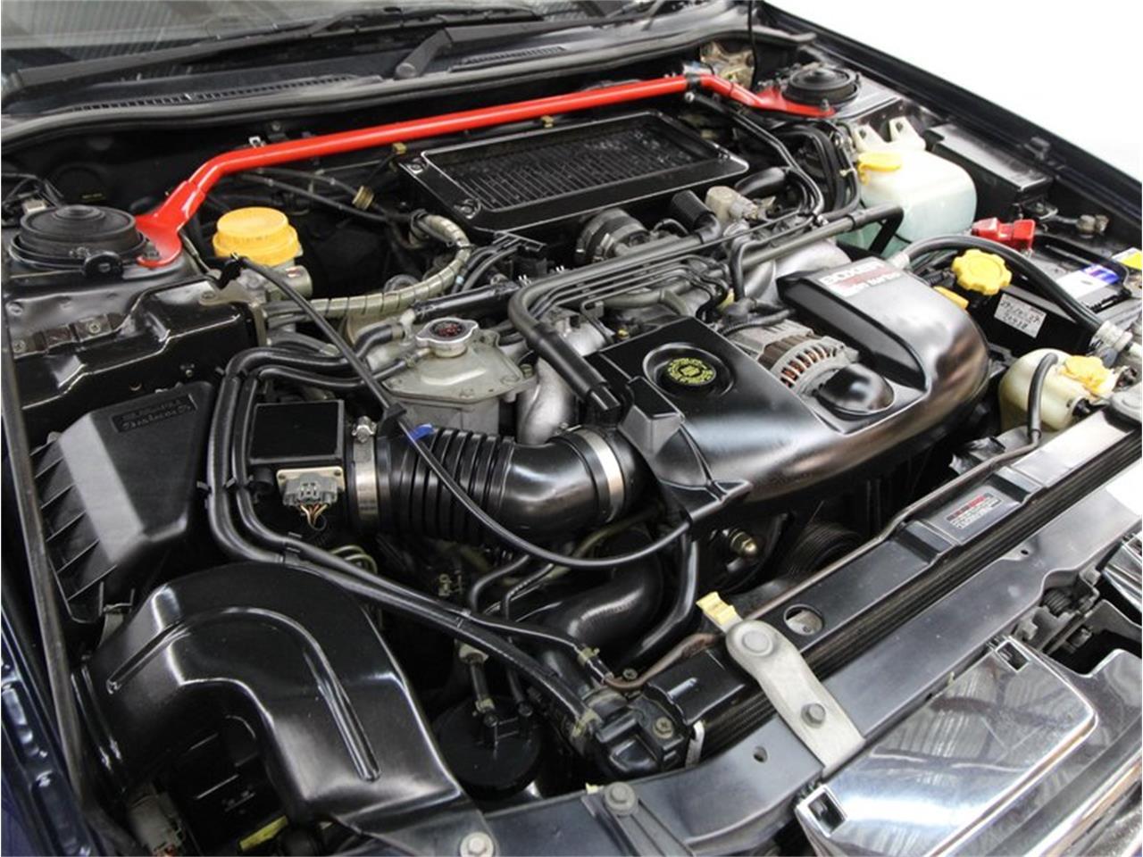 1994 Subaru Legacy (CC-1378715) for sale in Christiansburg, Virginia