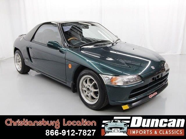 1993 Honda Beat (CC-1378717) for sale in Christiansburg, Virginia