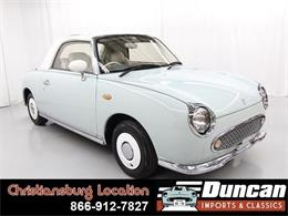 1991 Nissan Figaro (CC-1378719) for sale in Christiansburg, Virginia