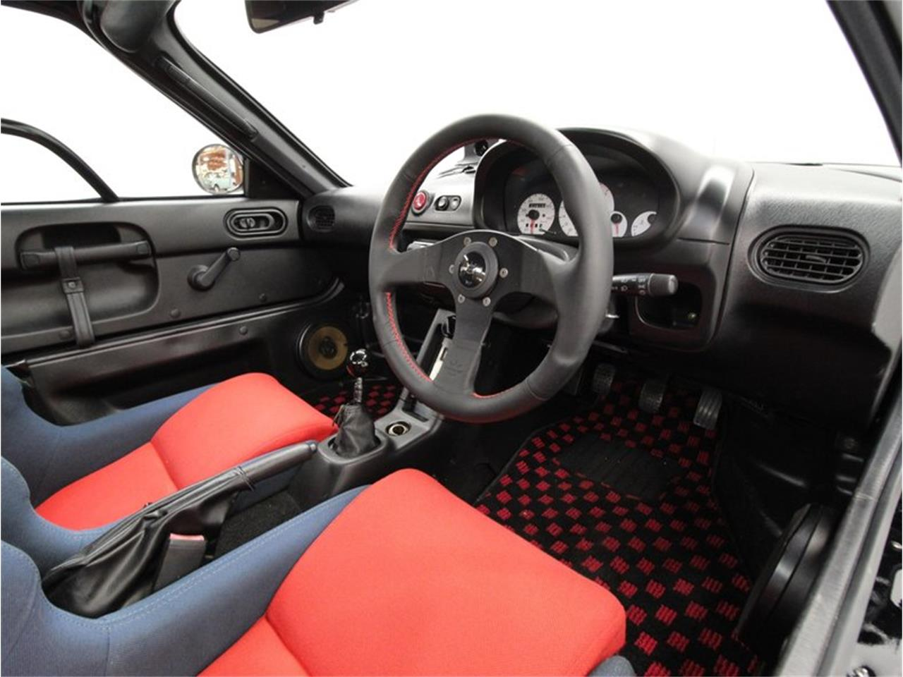 1993 Autozam AZ-1 (CC-1378720) for sale in Christiansburg, Virginia