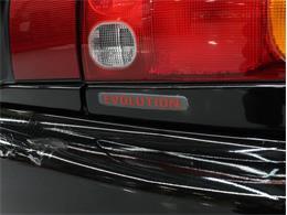 1993 Mitsubishi Lancer (CC-1378725) for sale in Christiansburg, Virginia
