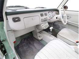 1991 Nissan Figaro (CC-1378731) for sale in Christiansburg, Virginia