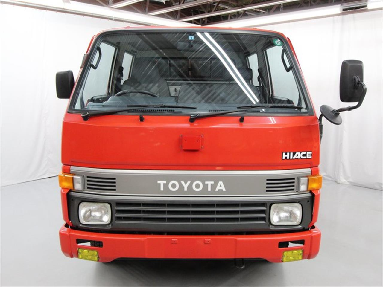 1992 Toyota Hiace (CC-1378734) for sale in Christiansburg, Virginia