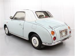 1991 Nissan Figaro (CC-1378738) for sale in Christiansburg, Virginia