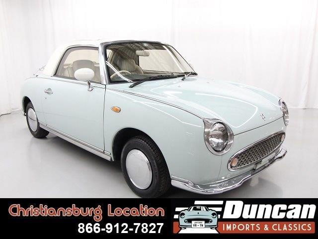 1991 Nissan Figaro (CC-1378739) for sale in Christiansburg, Virginia