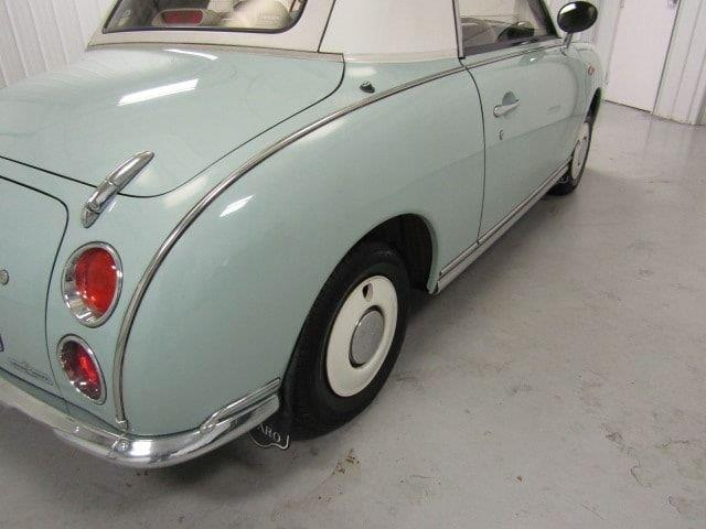 1991 Nissan Figaro (CC-1378744) for sale in Christiansburg, Virginia