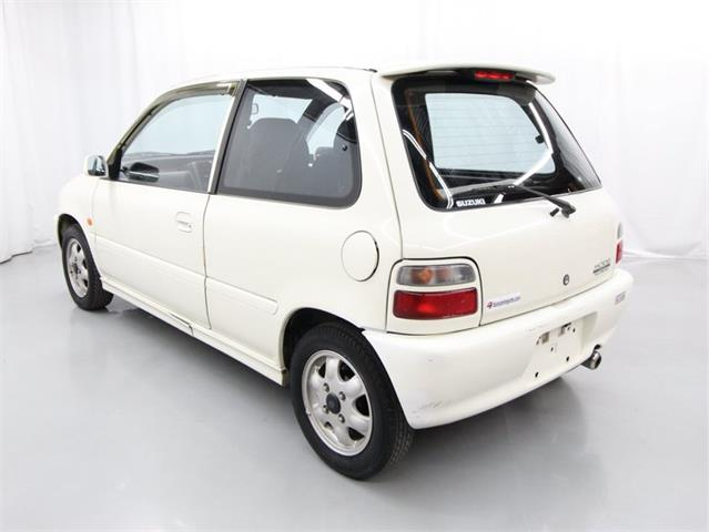 1992 Suzuki Cervo (CC-1378747) for sale in Christiansburg, Virginia