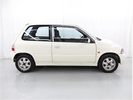 1992 Suzuki Cervo (CC-1378747) for sale in Christiansburg, Virginia