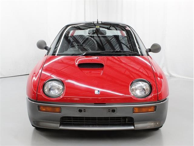 1992 Autozam AZ-1 (CC-1378759) for sale in Christiansburg, Virginia