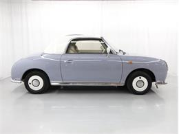 1991 Nissan Figaro (CC-1378762) for sale in Christiansburg, Virginia