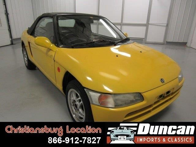 1991 Honda Beat (CC-1378763) for sale in Christiansburg, Virginia