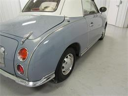 1991 Nissan Figaro (CC-1378765) for sale in Christiansburg, Virginia