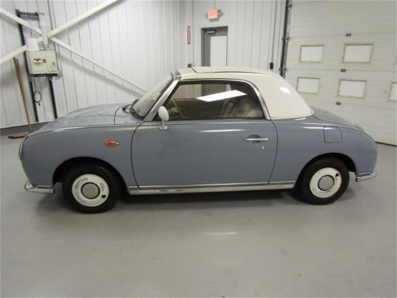 1991 Nissan Figaro (CC-1378766) for sale in Christiansburg, Virginia