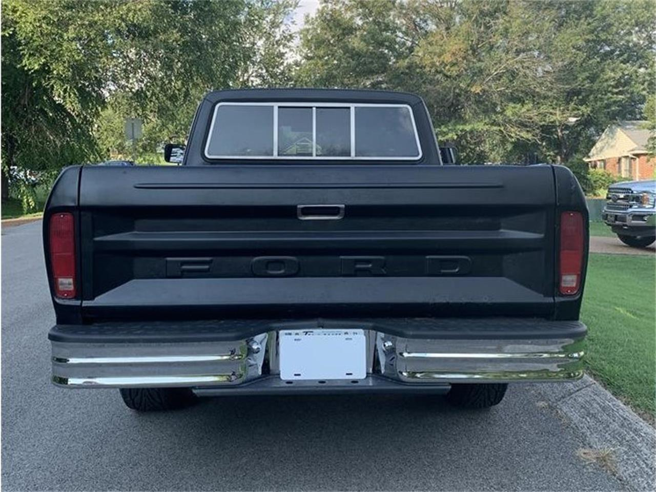 1977 Ford F100 (CC-1378767) for sale in Franklin, Tennessee