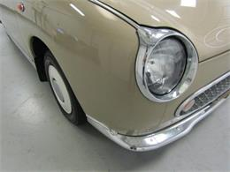1991 Nissan Figaro (CC-1378768) for sale in Christiansburg, Virginia