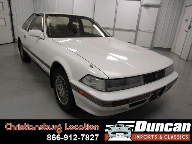 1986 Toyota Soarer (CC-1378770) for sale in Christiansburg, Virginia