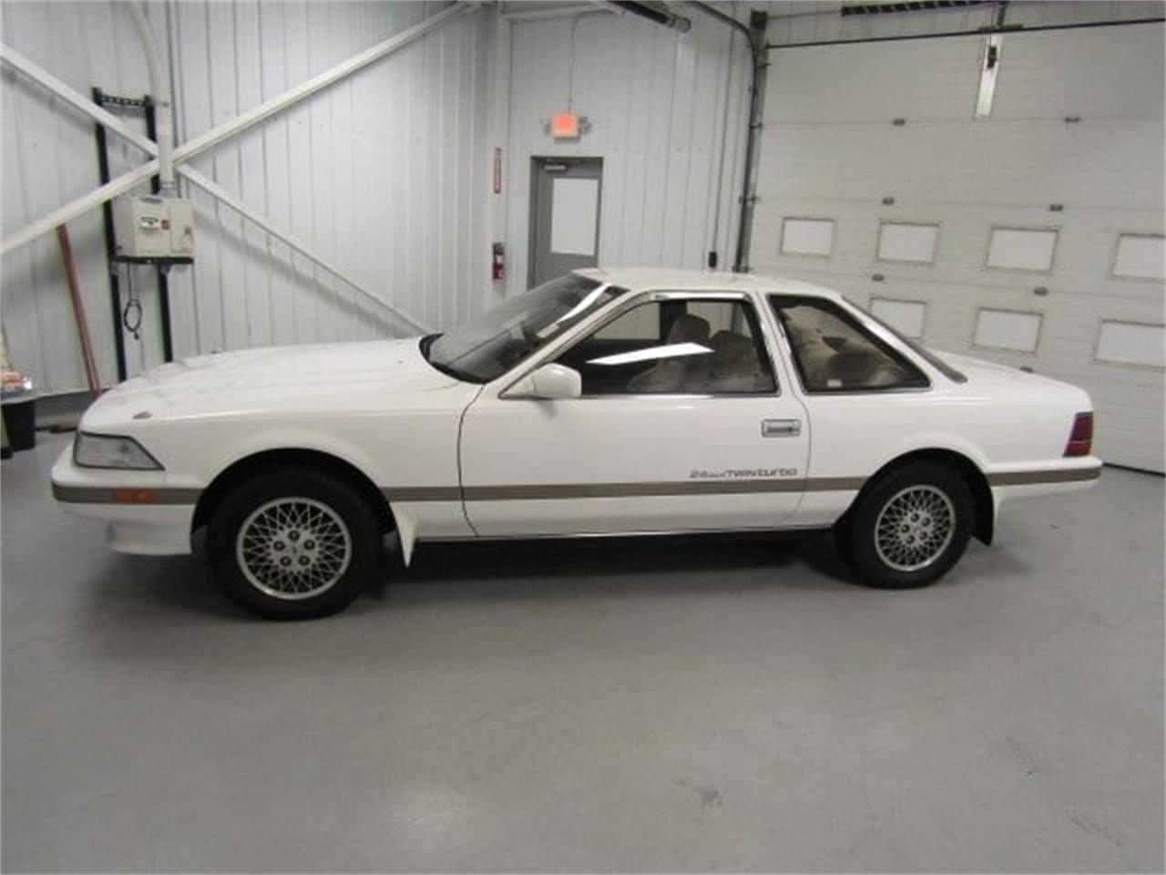 1986 Toyota Soarer (CC-1378770) for sale in Christiansburg, Virginia