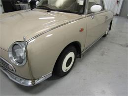 1991 Nissan Figaro (CC-1378772) for sale in Christiansburg, Virginia