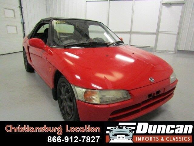 1991 Honda Beat (CC-1378773) for sale in Christiansburg, Virginia