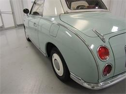 1991 Nissan Figaro (CC-1378774) for sale in Christiansburg, Virginia