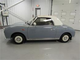 1991 Nissan Figaro (CC-1378775) for sale in Christiansburg, Virginia