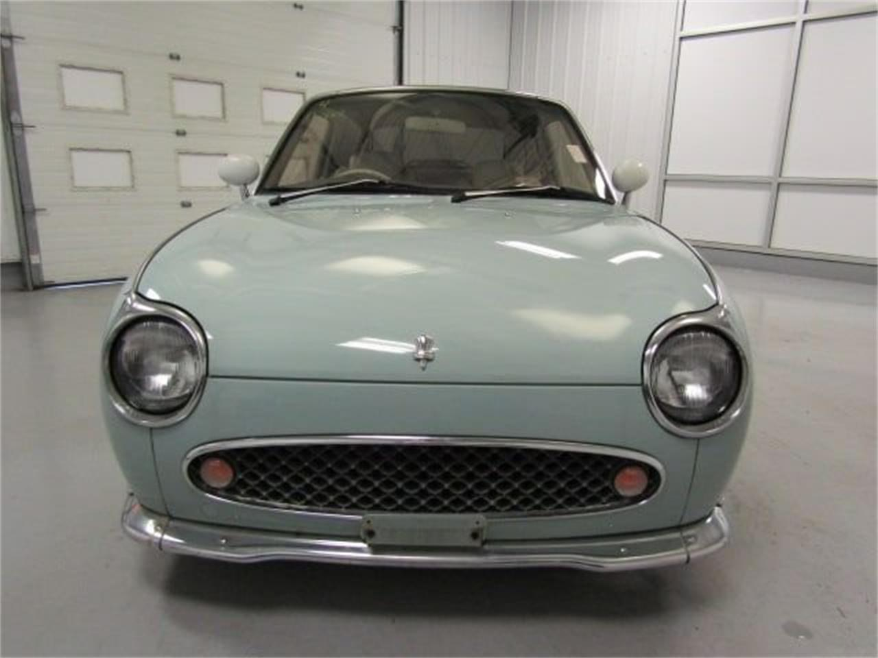 1991 Nissan Figaro (CC-1378776) for sale in Christiansburg, Virginia