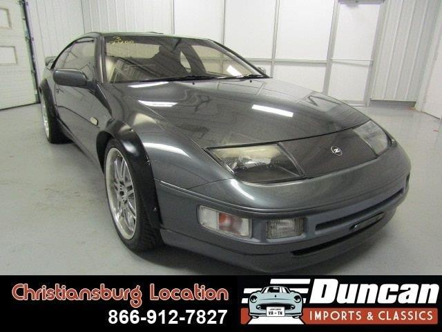1990 Nissan 280ZX (CC-1378780) for sale in Christiansburg, Virginia