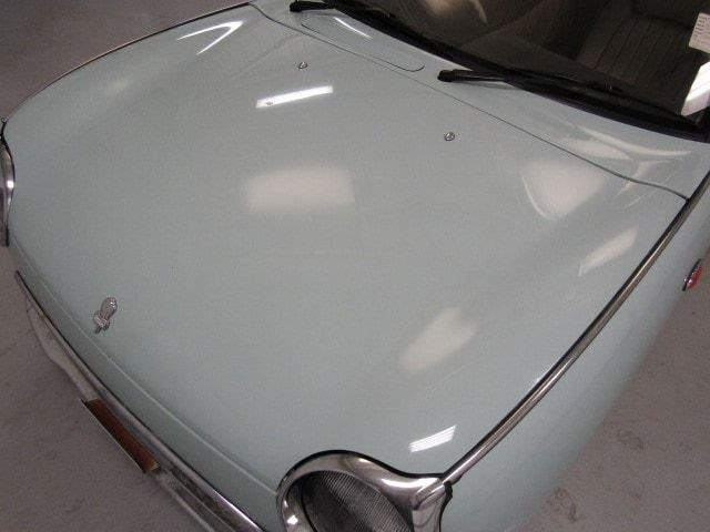 1991 Nissan Figaro (CC-1378781) for sale in Christiansburg, Virginia
