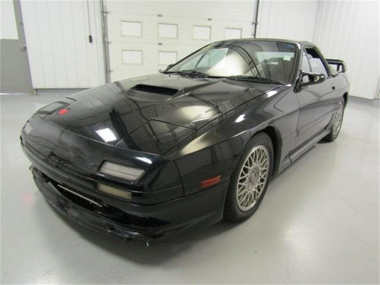 1990 Mazda RX-7 (CC-1378785) for sale in Christiansburg, Virginia