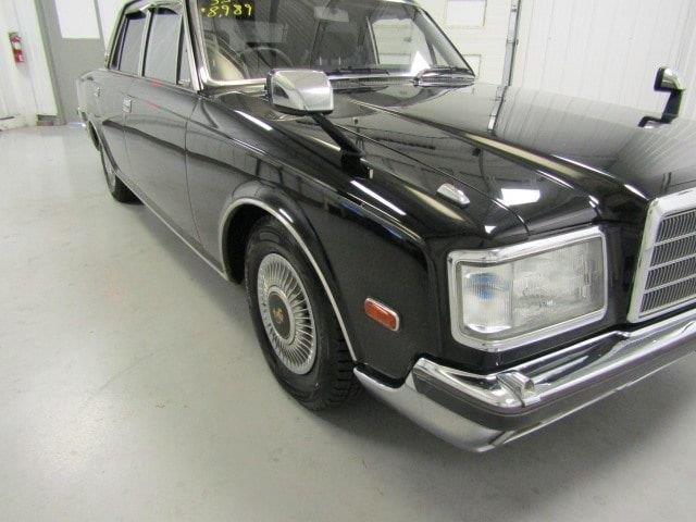 1991 Toyota Century (CC-1378786) for sale in Christiansburg, Virginia