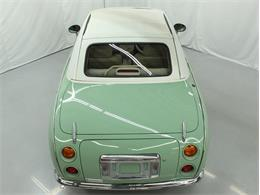 1991 Nissan Figaro (CC-1378787) for sale in Christiansburg, Virginia
