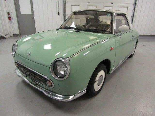1991 Nissan Figaro (CC-1378789) for sale in Christiansburg, Virginia