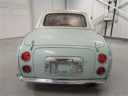 1991 Nissan Figaro (CC-1378790) for sale in Christiansburg, Virginia
