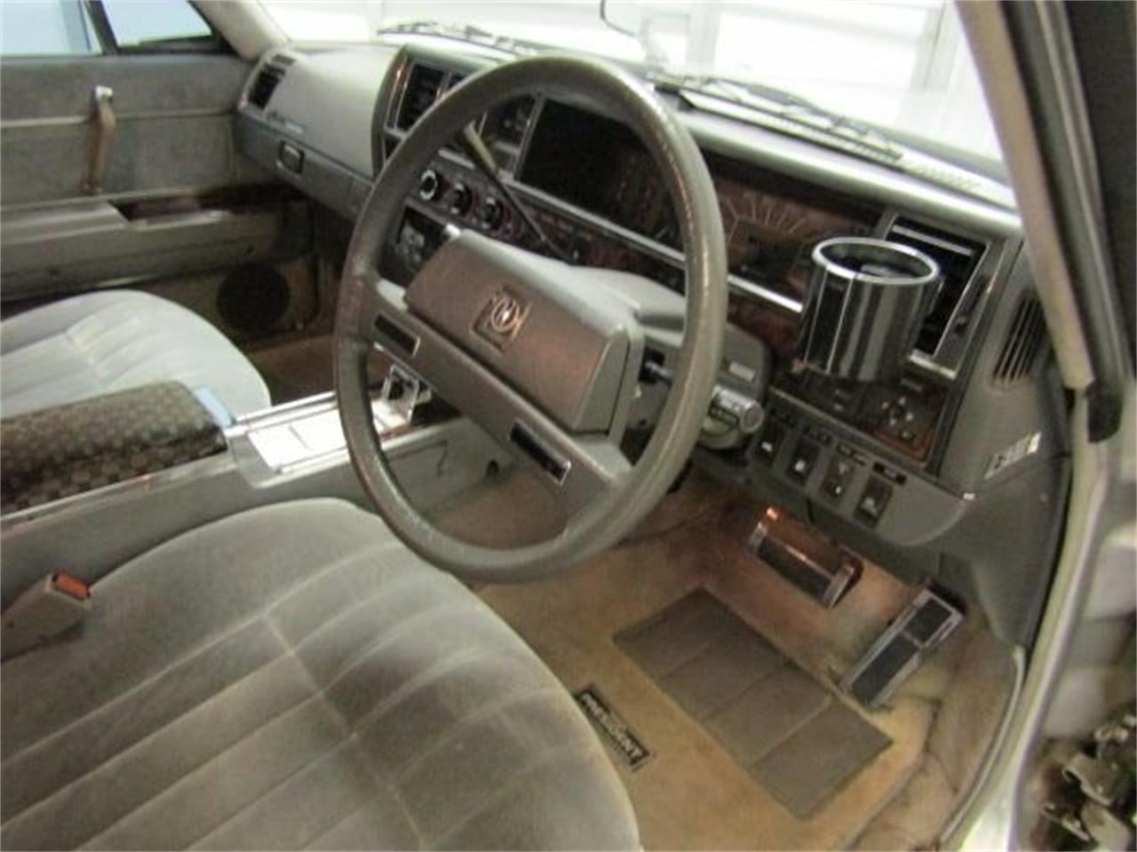 1991 Nissan President (CC-1378792) for sale in Christiansburg, Virginia