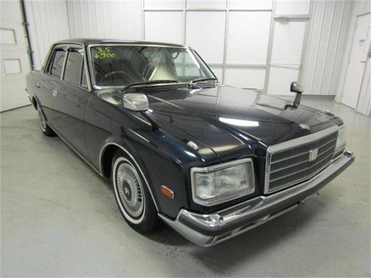 1991 Toyota Century (CC-1378793) for sale in Christiansburg, Virginia