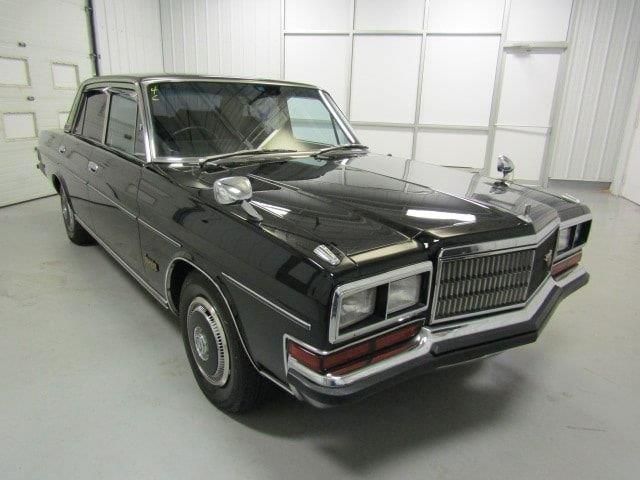 1984 Nissan President (CC-1378795) for sale in Christiansburg, Virginia