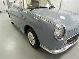 1991 Nissan Figaro (CC-1378796) for sale in Christiansburg, Virginia