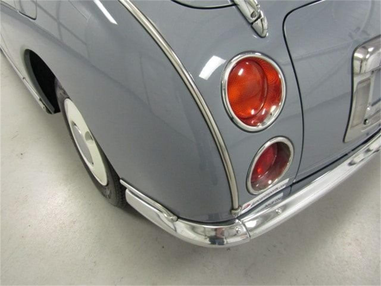 1991 Nissan Figaro (CC-1378797) for sale in Christiansburg, Virginia