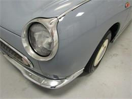 1991 Nissan Figaro (CC-1378798) for sale in Christiansburg, Virginia
