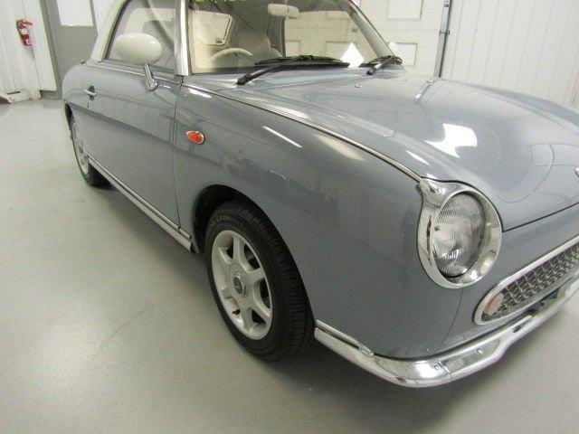 1991 Nissan Figaro (CC-1378801) for sale in Christiansburg, Virginia