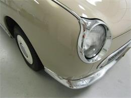 1991 Nissan Figaro (CC-1378802) for sale in Christiansburg, Virginia