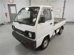 1991 Suzuki Carry (CC-1378803) for sale in Christiansburg, Virginia