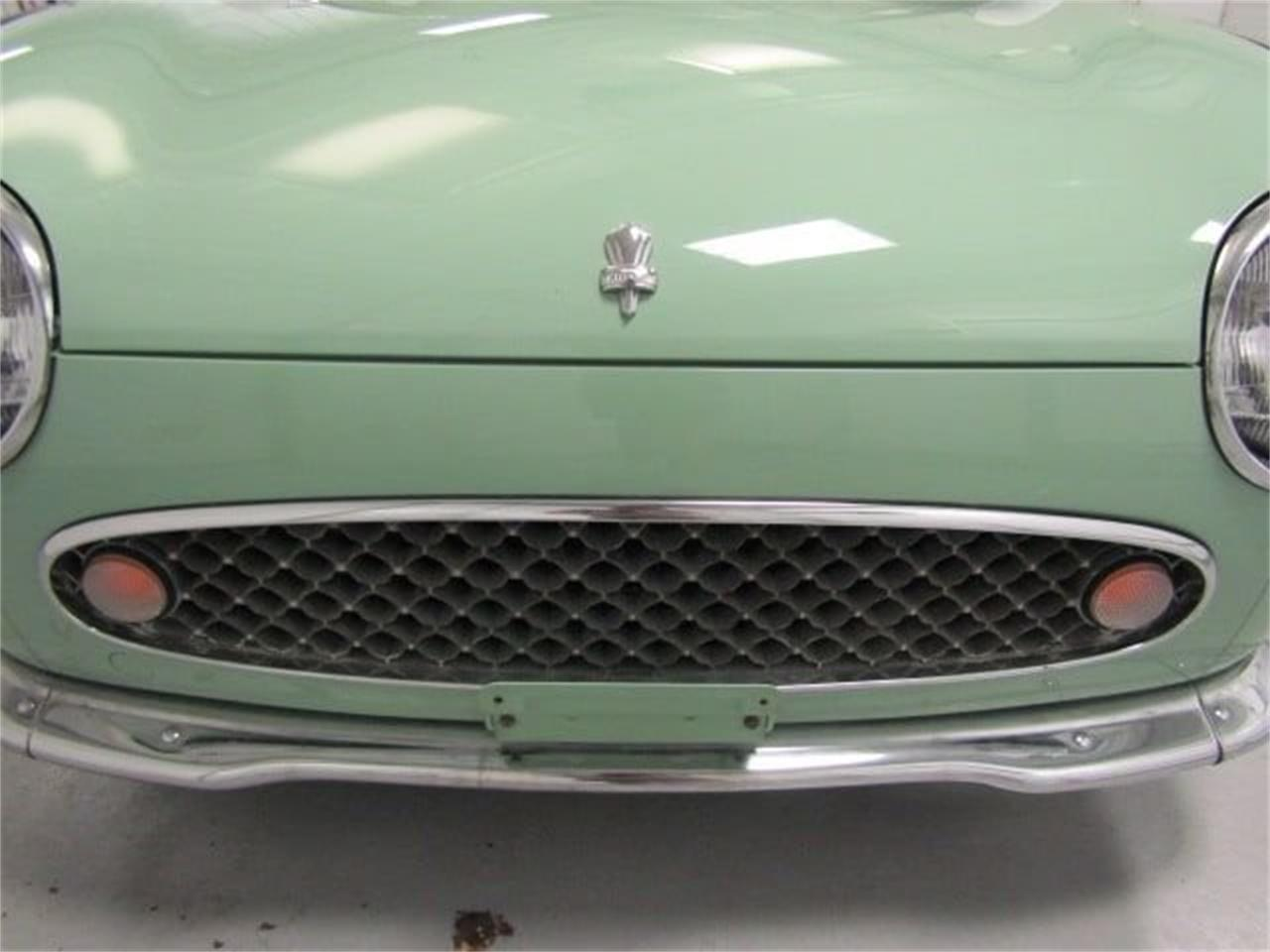 1991 Nissan Figaro (CC-1378805) for sale in Christiansburg, Virginia