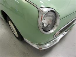 1991 Nissan Figaro (CC-1378807) for sale in Christiansburg, Virginia