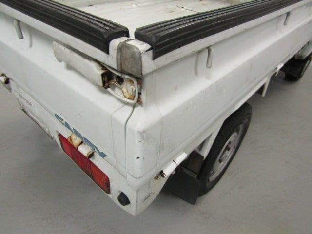 1991 Suzuki Carry (CC-1378808) for sale in Christiansburg, Virginia