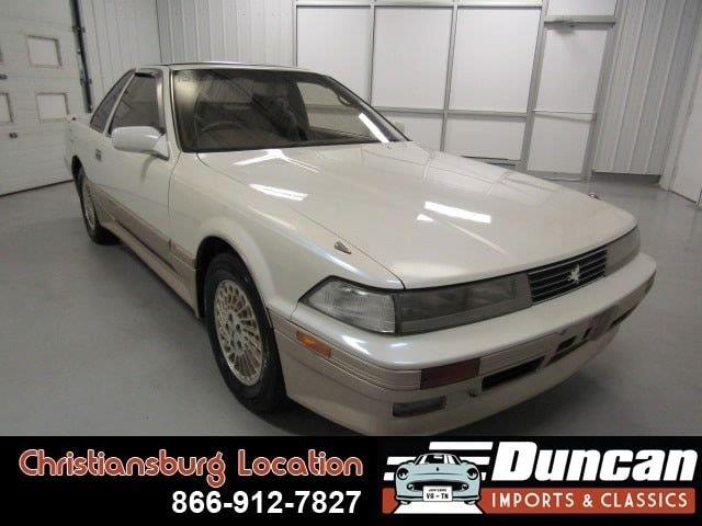 1989 Toyota Soarer (CC-1378810) for sale in Christiansburg, Virginia