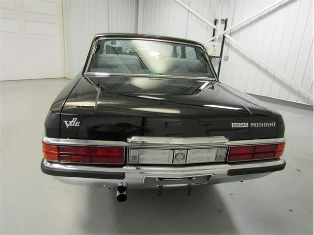 1986 Nissan President (CC-1378813) for sale in Christiansburg, Virginia