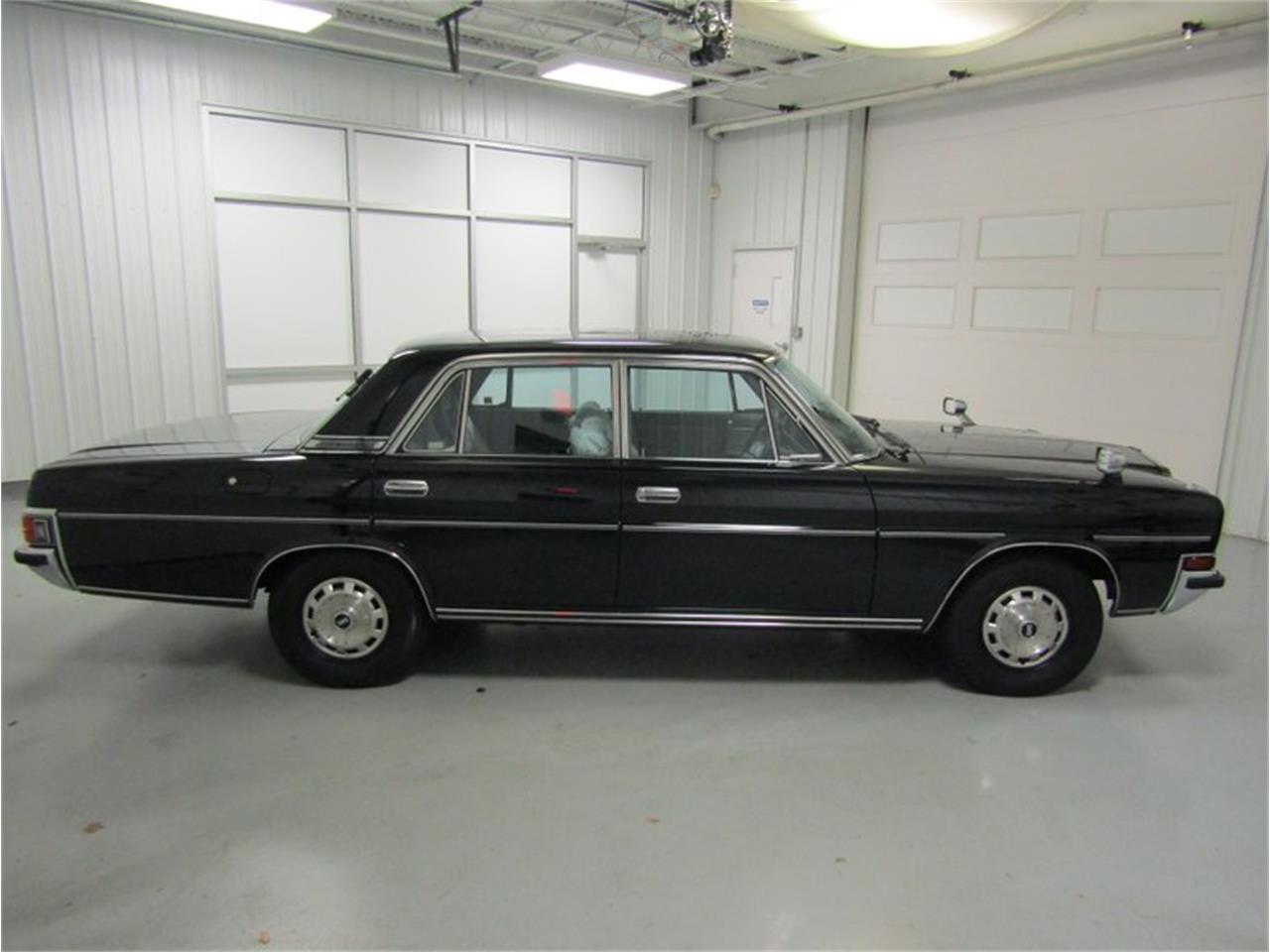 1986 Nissan President (CC-1378813) for sale in Christiansburg, Virginia