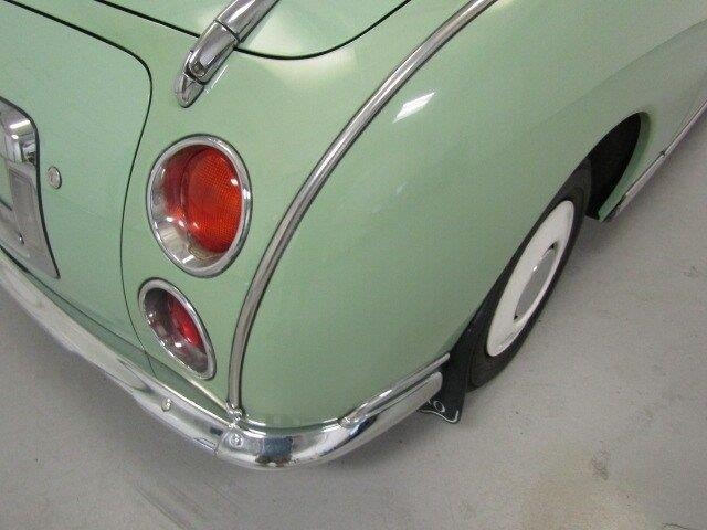 1991 Nissan Figaro (CC-1378816) for sale in Christiansburg, Virginia