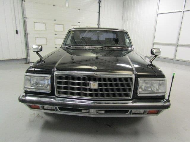 1990 Toyota Century (CC-1378817) for sale in Christiansburg, Virginia